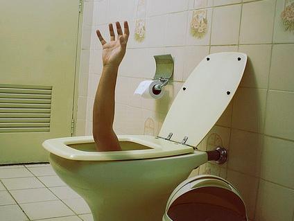 ToiletHand