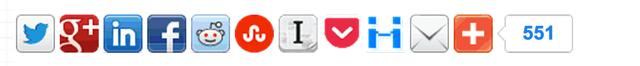 Jeffalytics Social Media Buttons