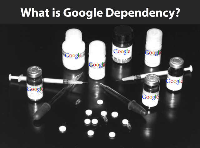 Google Dependency