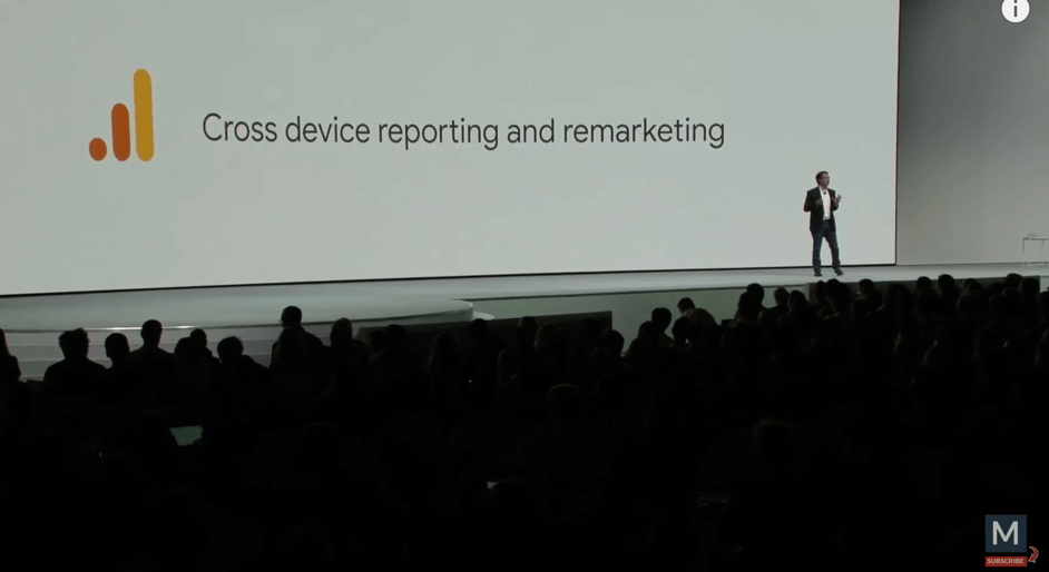 Cross Device Reporting