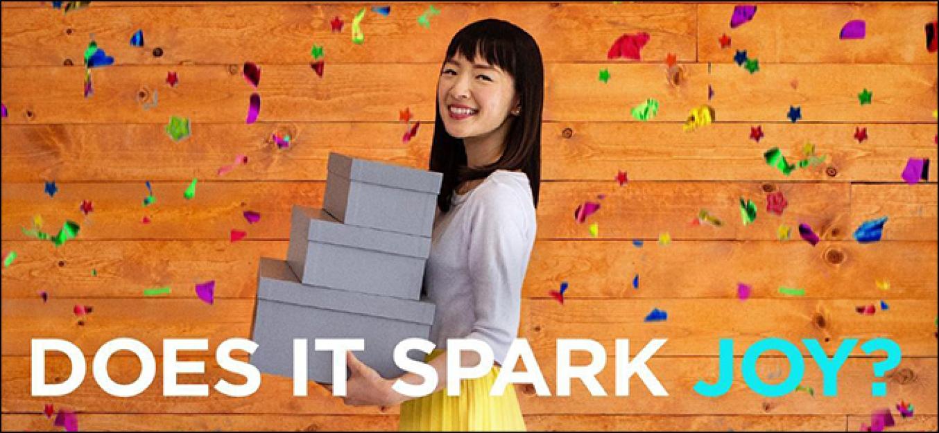 7 GTM Tags that spark joy